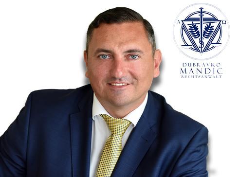 Mandic Dubravko
