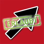 Die Rechte Partei Logo