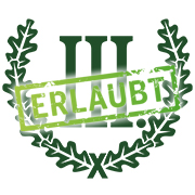 Partei Der Dritte Weg Logo