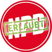 Logo Nationaldemokratische Partei Deutschland
