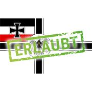 Kaiserliche Reichskriegsflagge